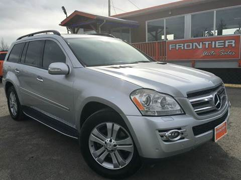 Mercedes benz gl class for sale anchorage ak for Mercedes benz of anchorage