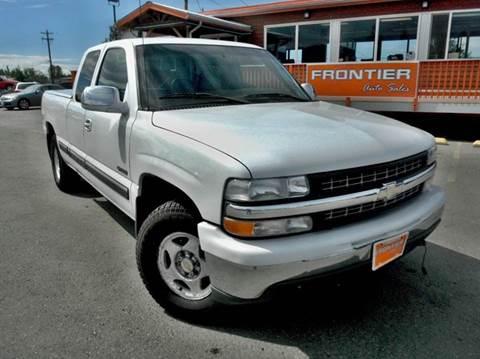 Chevrolet Silverado 1500 for sale in Anchorage, AK ...