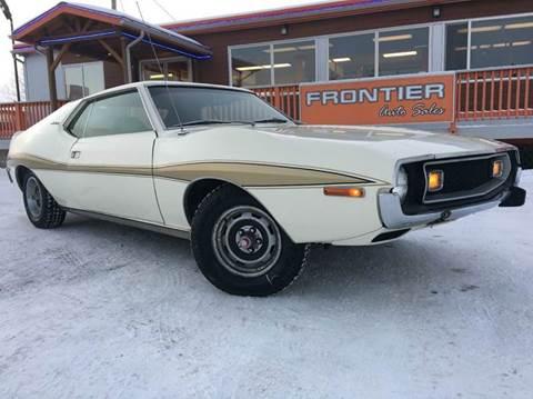 1974 AMC Javelin