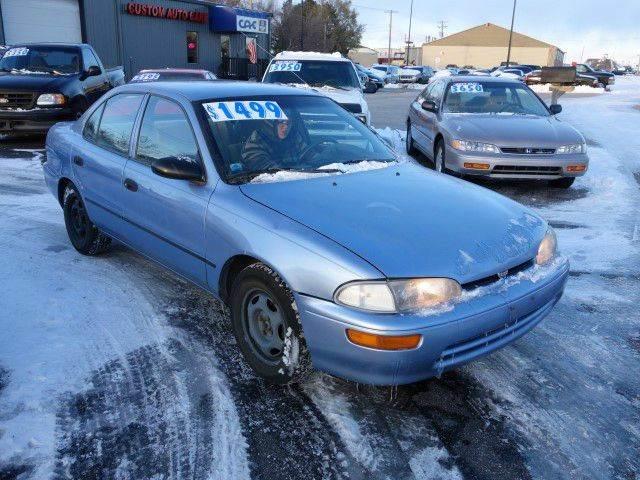 1996 GEO Prizm for sale in Lincoln NE