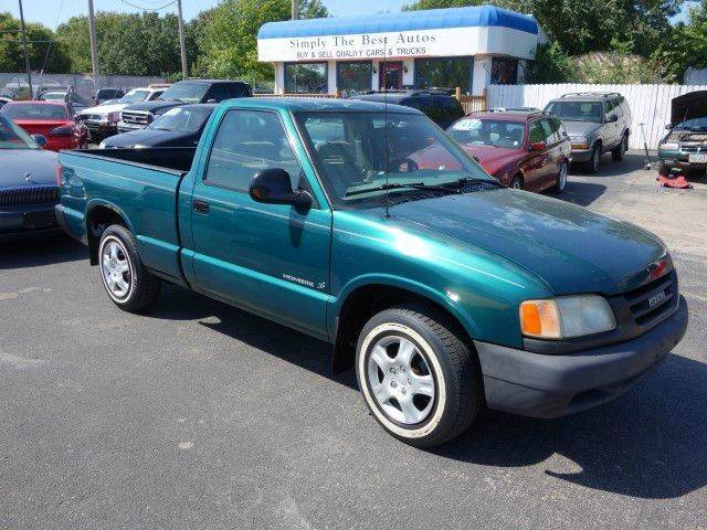 1997 Isuzu Hombre for sale in Lincoln NE