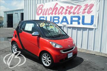 2008 Smart fortwo for sale in Pocomoke City, MD
