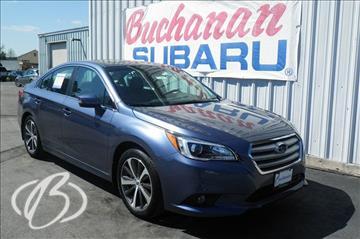 2016 Subaru Legacy for sale in Pocomoke City, MD