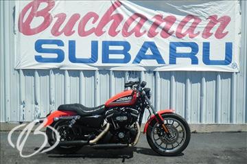 2007 Harley-Davidson Sportster for sale in Pocomoke City, MD