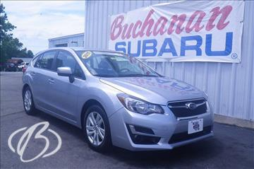 2015 Subaru Impreza for sale in Pocomoke City, MD