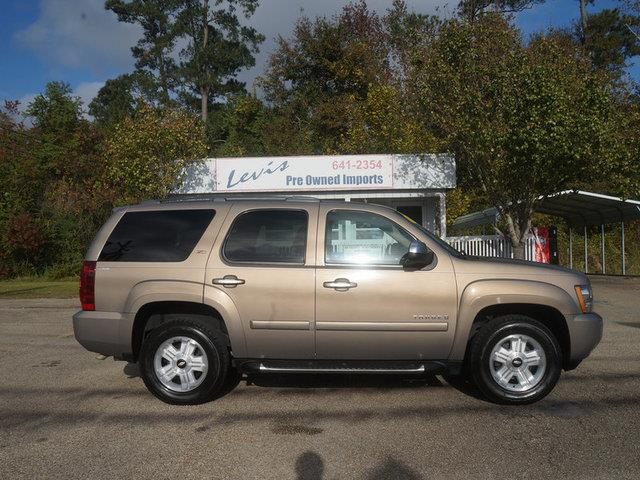 chevrolet tahoe for sale in alcoa tn. Black Bedroom Furniture Sets. Home Design Ideas