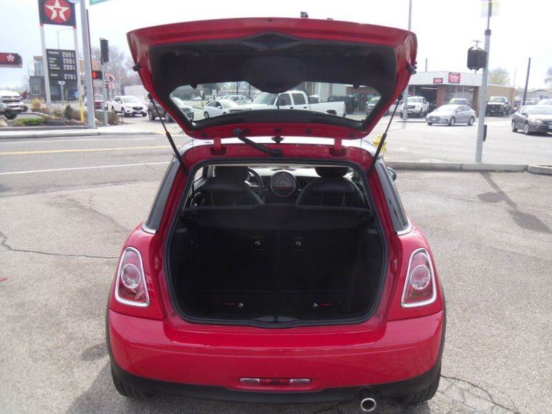2013 MINI Hardtop Cooper 2dr Hatchback - Kennewick WA