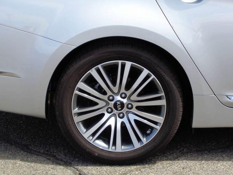 2016 Kia Cadenza Premium 4dr Sedan - Kennewick WA