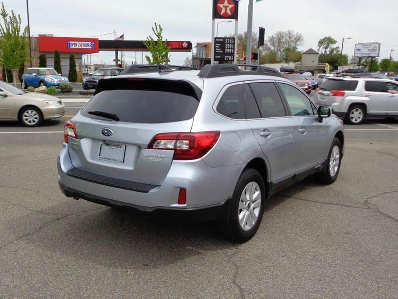 2016 Subaru Outback AWD 2.5i Premium 4dr Wagon - Kennewick WA