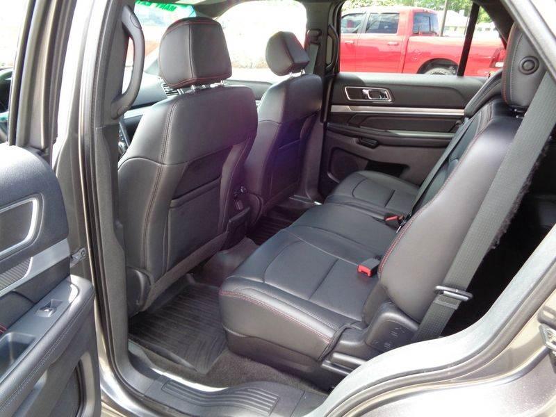 2016 Ford Explorer AWD Sport 4dr SUV - Kennewick WA