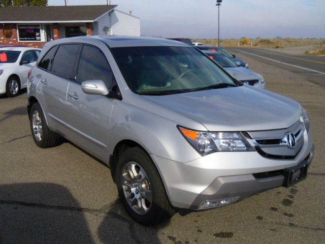 2009 acura mdx for sale in lake charles la. Black Bedroom Furniture Sets. Home Design Ideas