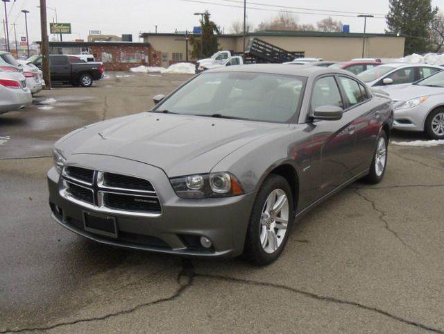 2011 Dodge Charger R/T 4dr Sedan - Kennewick WA
