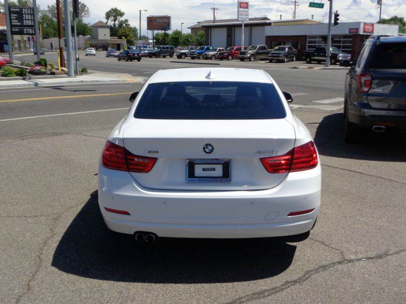 2014 BMW 4 Series AWD 428i xDrive 2dr Coupe SULEV - Kennewick WA
