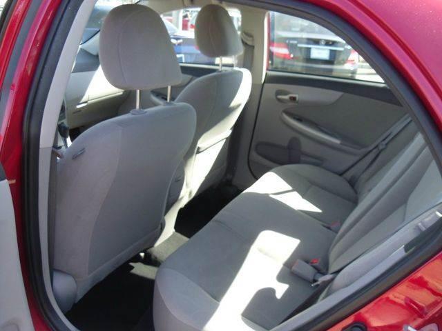 2013 Toyota Corolla LE 4dr Sedan 4A - Kennewick WA