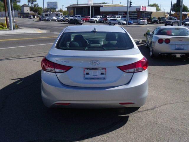 2013 Hyundai Elantra GLS 4dr Sedan - Kennewick WA
