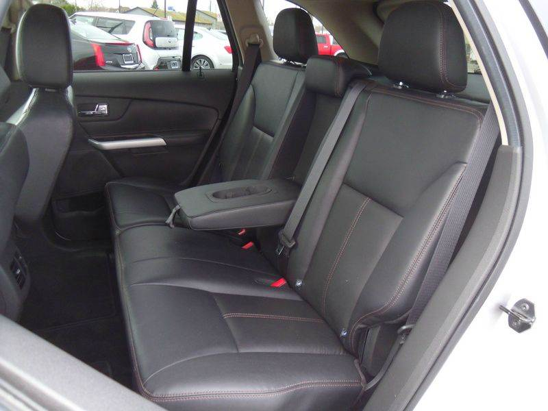 2014 Ford Edge AWD SEL 4dr SUV - Kennewick WA