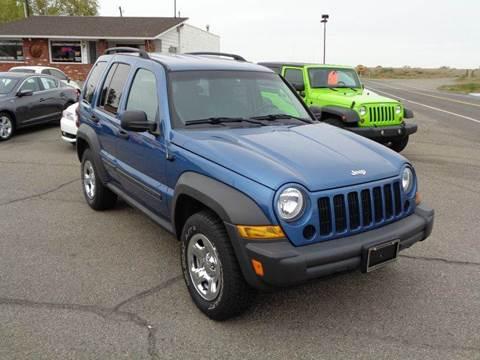 2006 Jeep Liberty for sale in Kennewick, WA