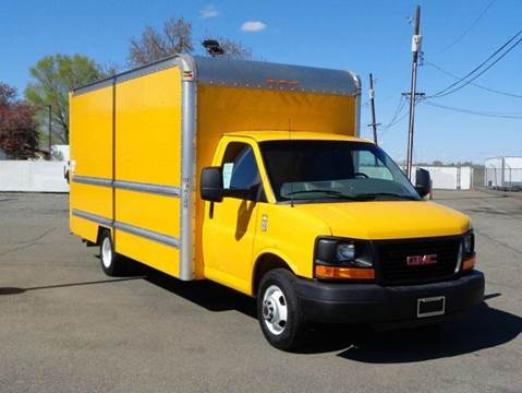 2012 GMC Savana Cutaway for sale in Kennewick, WA