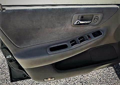 2000 Honda Accord LX 4dr Sedan - Knoxville TN