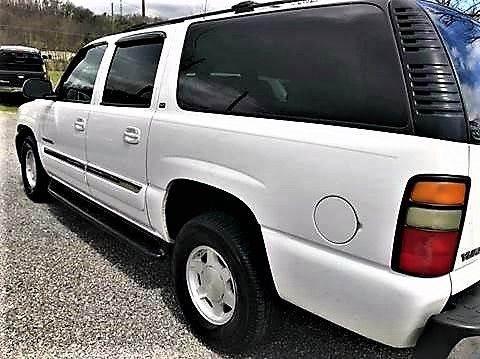 2005 GMC Yukon XL 1500 SLT 4dr SUV - Knoxville TN