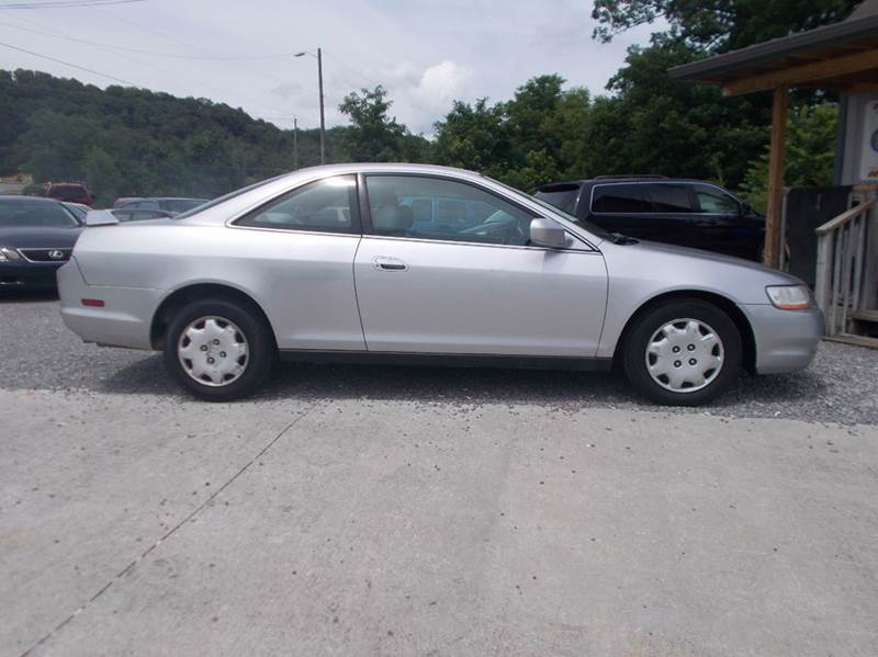 2000 Honda Accord LX 2dr Coupe - Knoxville TN