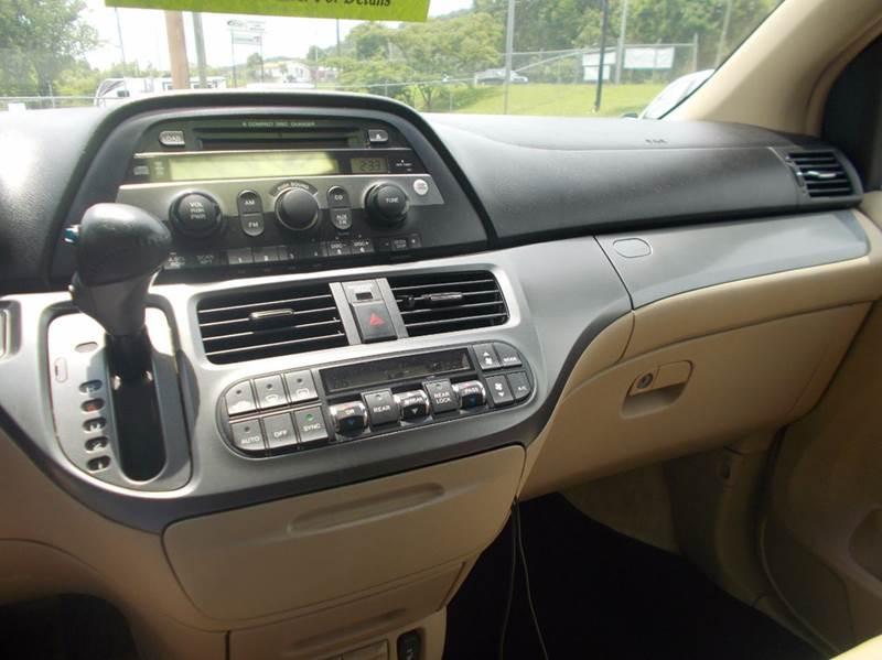 2006 Honda Odyssey EX L 4dr Mini Van - Knoxville TN