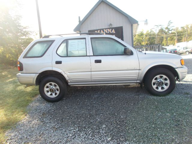 1999 Isuzu Rodeo for sale in Knoxville TN