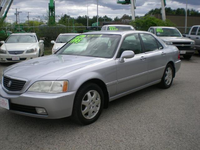 Acura Rl For Sale Used Acura Rl For Sale Carsforsalecom - Used acura rl for sale