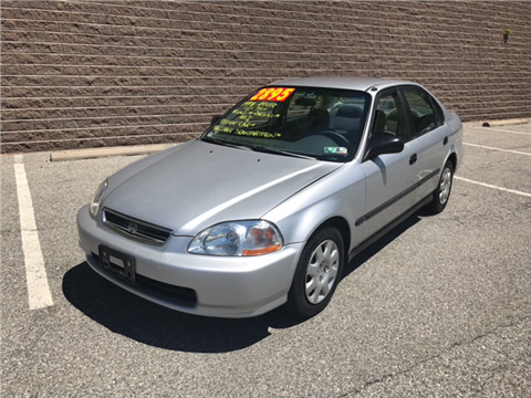 1998 Honda Civic for sale in Norristown, PA