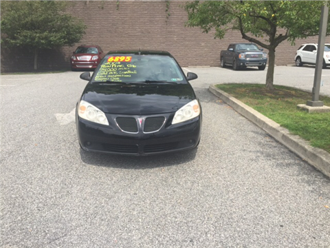2008 AMC G6 for sale in Norristown, PA