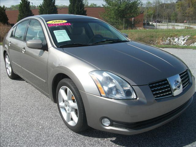 2005 nissan maxima for sale cargurus used cars new autos post. Black Bedroom Furniture Sets. Home Design Ideas