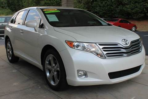 Toyota venza for sale for North point motors traverse city