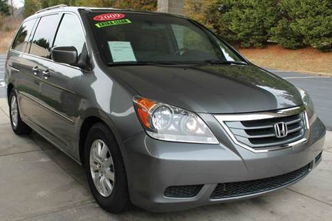 2009 Honda Odyssey for sale in Taylors, SC