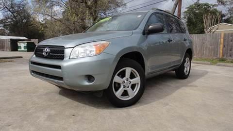 2008 Toyota Rav4 For Sale Texas