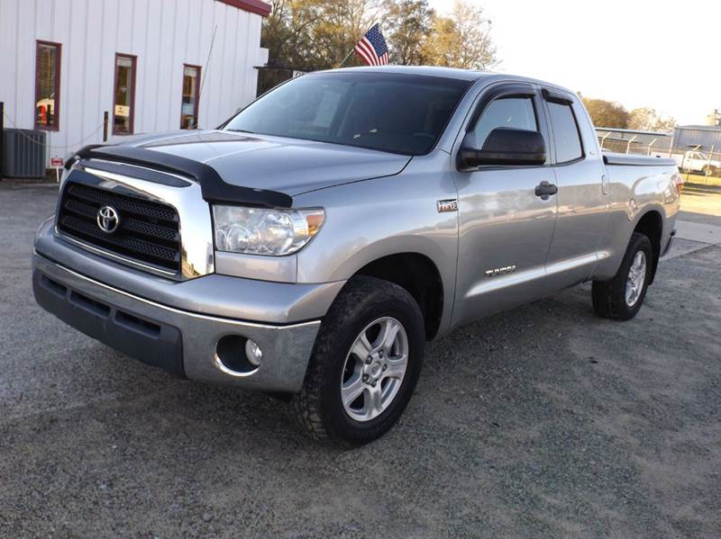 2009 toyota tundra 4x4 sr5 4dr double cab sb 5 7l v8 ffv in kathleen ga truck outlet usa. Black Bedroom Furniture Sets. Home Design Ideas