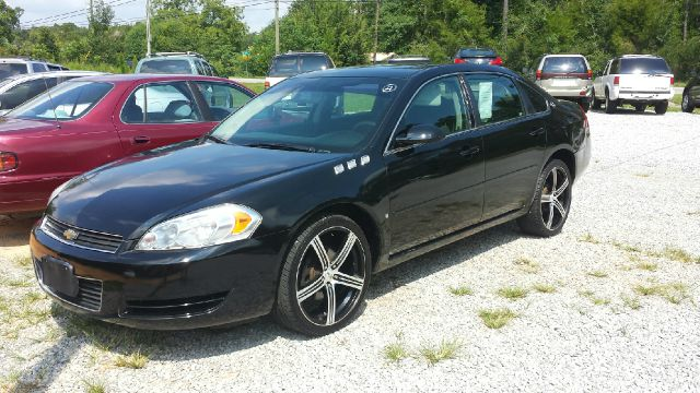 2006 chevrolet impala ls 4dr sedan for sale in pensacola. Black Bedroom Furniture Sets. Home Design Ideas
