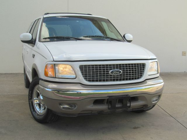 2002 Ford Expedition for sale in Richmond  TX
