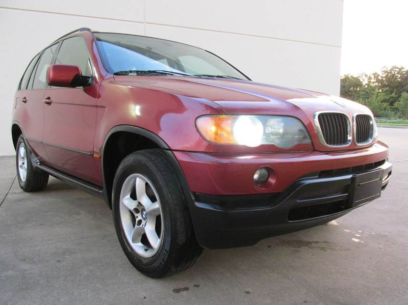 2003 Bmw X5 For Sale Carsforsale Com