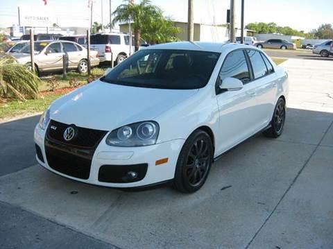 2008 Volkswagen GLI for sale in Largo, FL