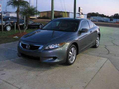 2009 Honda Accord for sale in Largo, FL