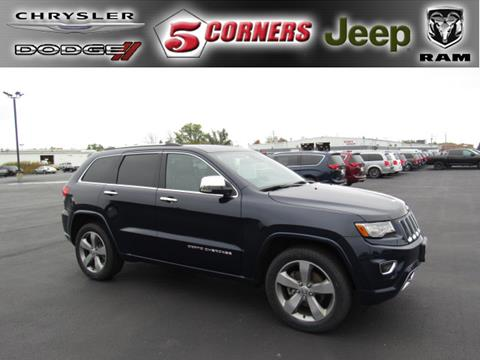 2014 Jeep Grand Cherokee for sale in Cedarburg, WI
