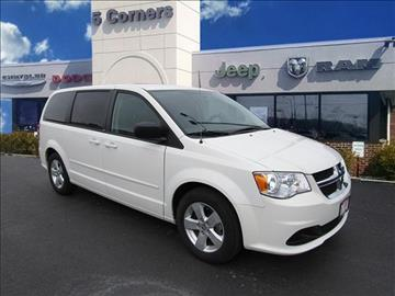 2013 Dodge Grand Caravan for sale in Cedarburg, WI