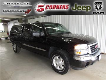 2006 GMC Sierra 1500 for sale in Cedarburg, WI