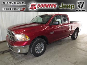 2013 RAM Ram Pickup 1500 for sale in Cedarburg, WI