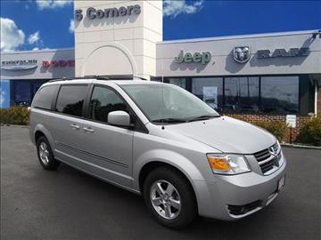 2009 Dodge Grand Caravan for sale in Cedarburg, WI