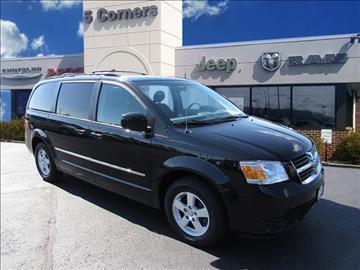 2010 Dodge Grand Caravan for sale in Cedarburg, WI