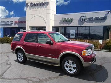 2005 Ford Explorer for sale in Cedarburg, WI