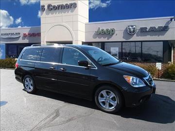 2010 Honda Odyssey for sale in Cedarburg, WI