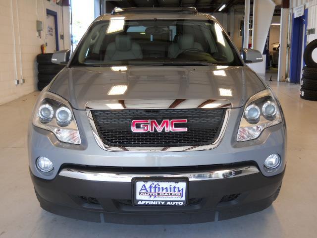 2008 GMC Acadia