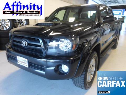 2008 Toyota Tacoma for sale in Bountiful, UT